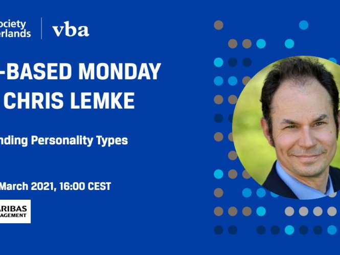 Skill-based Monday Understanding Personality Types with Chris Lemke